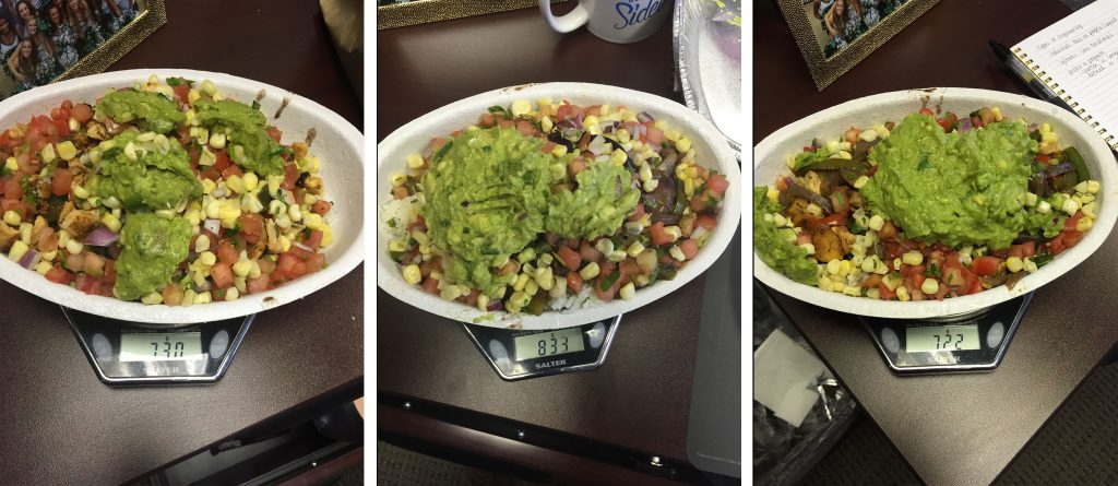 Nice Evan, Chipotle Experiment, Social, Manners